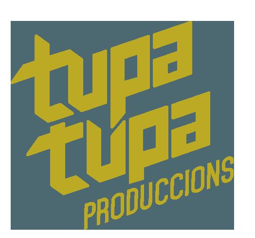 disseny-tupa-tupa-produccions-vilafranca-del-penedes-grafic-disculpi-studio