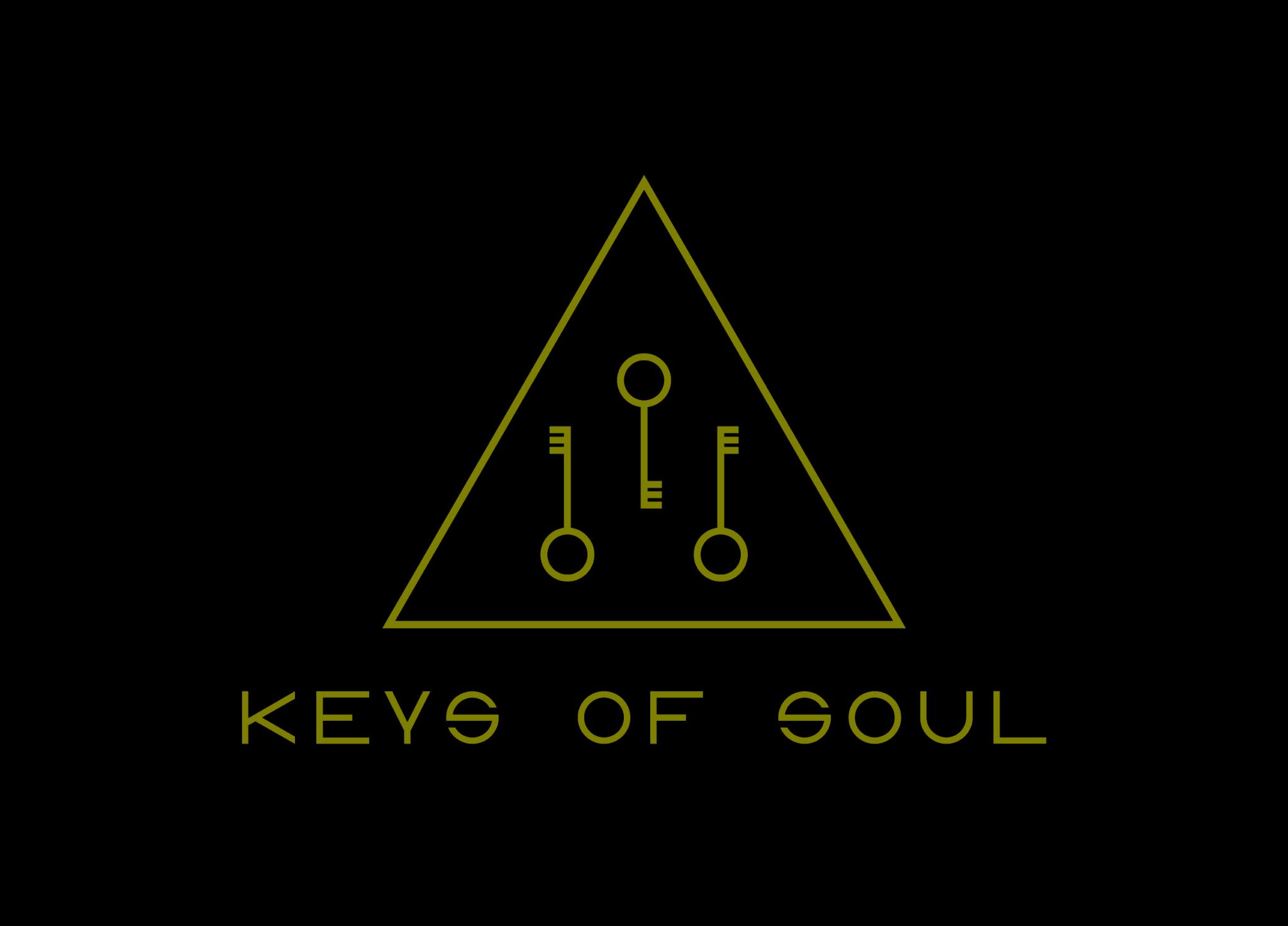Keys of Soul Angels Pinyol