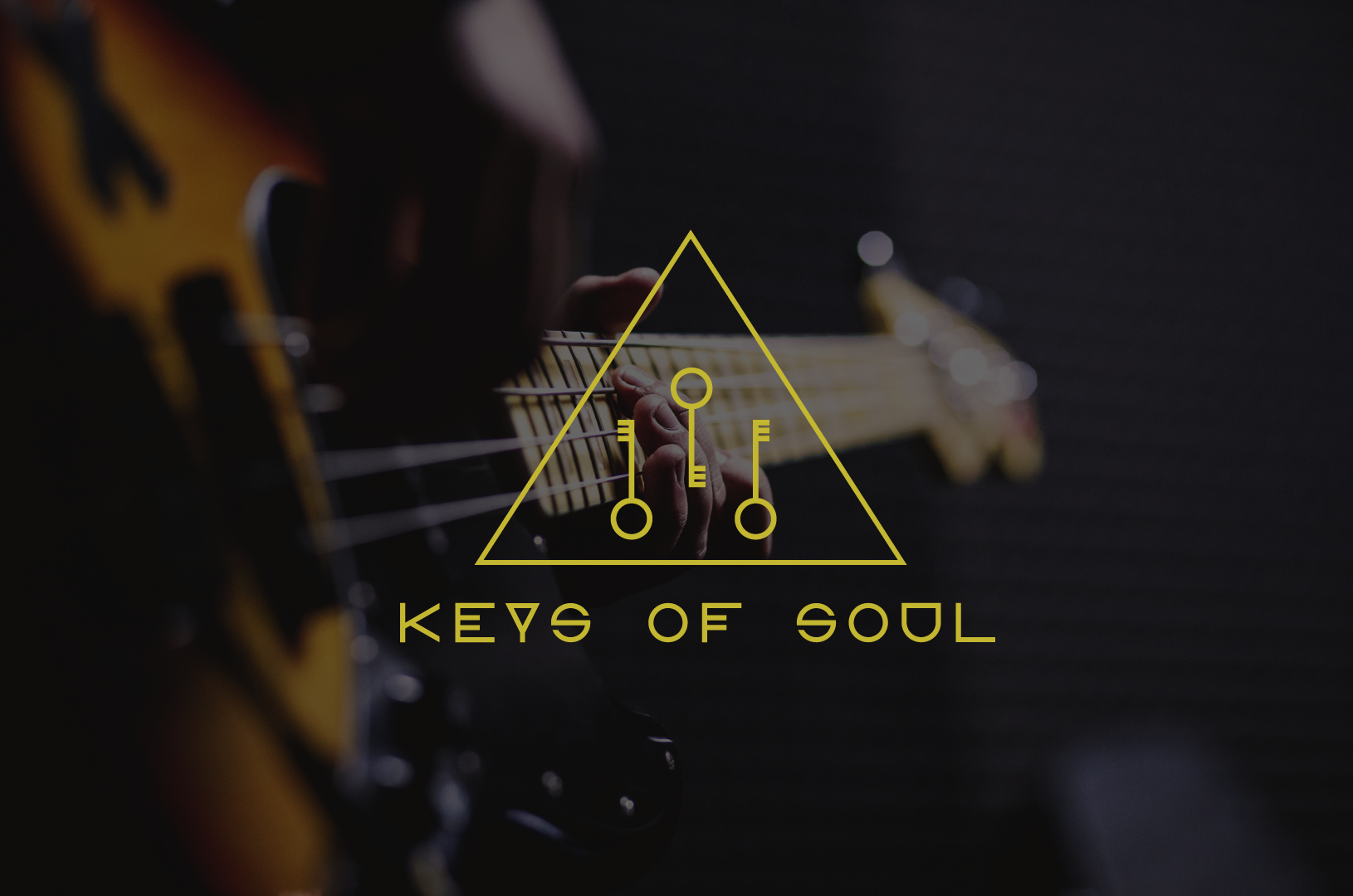 Keys of Soul