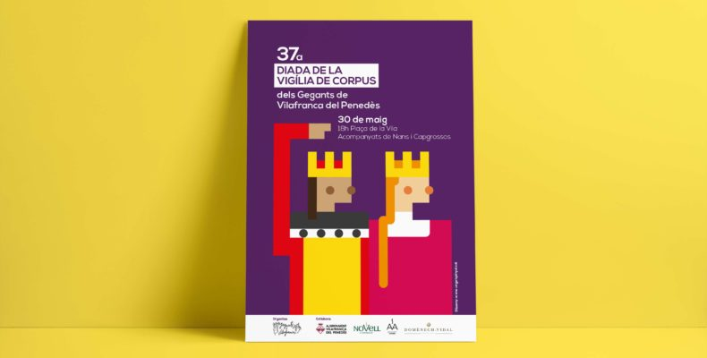 Gegants-de-Vilafranca-del-Penedes-Angels-Pinyol-Disculpi-Studio-Disseny-Grafic-Vigiliga-de-Corpus-Nans-Capgrossos-Novell-Domenech-Vidal-Ajuntament