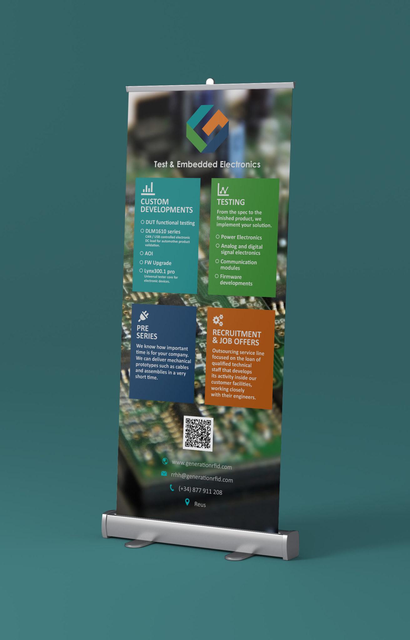 Generation-RFID-RollUp-Lab-Disseny-Grafic-Test-Embedded-Electronics-Angels-Pinyol