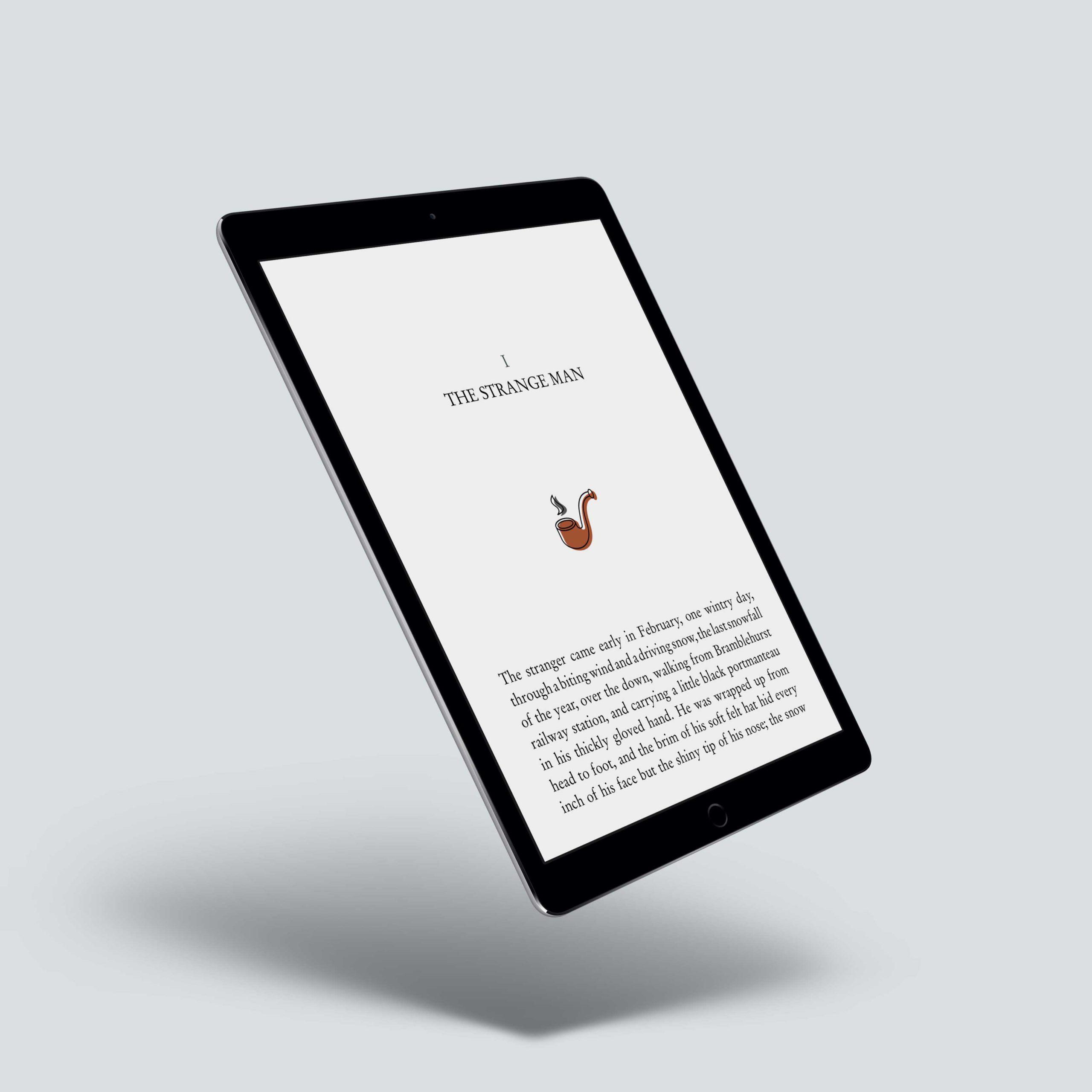 the invisible man angels pinyol disseny llibre interactiu penedes vilafranca barcelona scaled - Projectes – Àngels Pinyol - Disseny Gràfic i Comunicació Visual