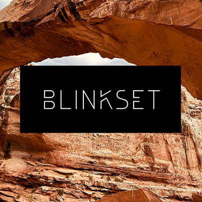 blinkset blink angels pinyol disculpi studio blinkset identity branding visual logo infographics motion graphics logotype animation vilafranca penedes barcelona carla angelspinyol - Projectes – Àngels Pinyol - Disseny Gràfic i Comunicació Visual