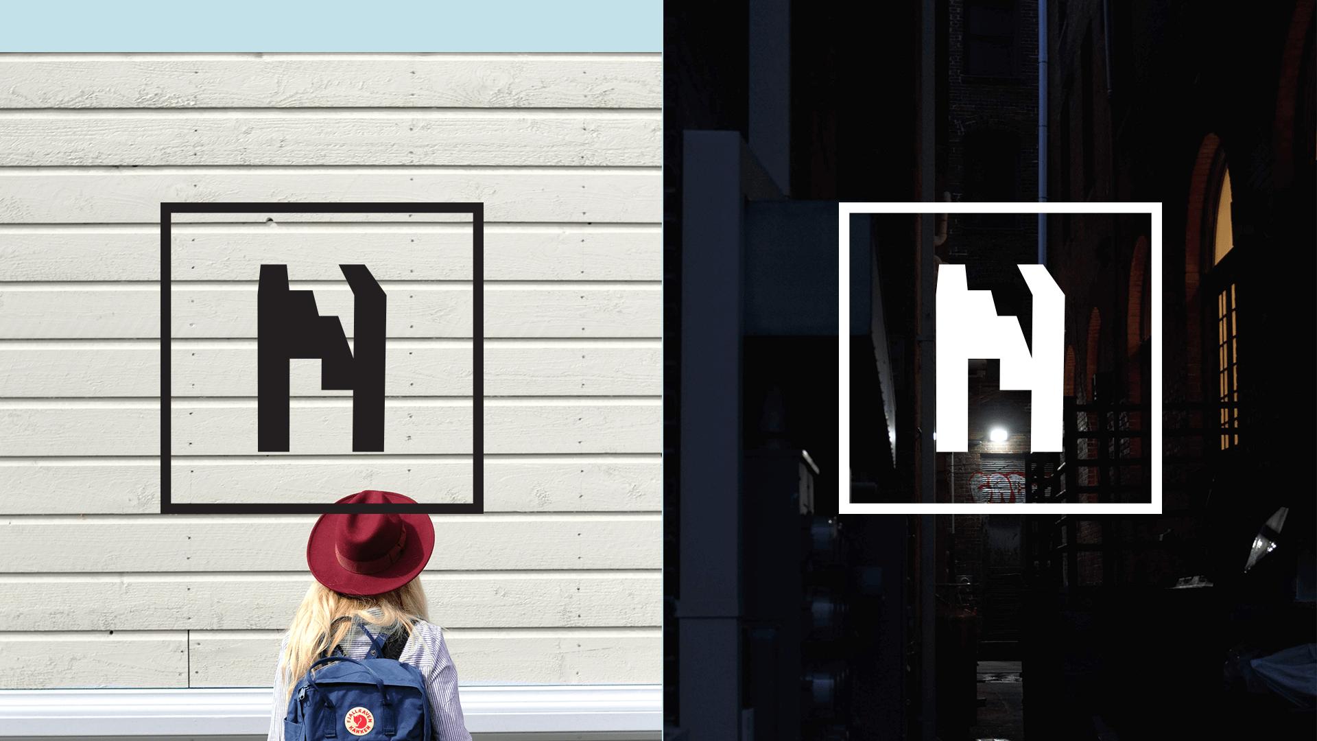 disculpi studio carla angels pinyol aniversari la nau vilafranca del penedes disseny grafic branding estudi - LA NAU - Disseny del branding del primer aniversari de l'Espai Jove de Vilafranca del Penedès