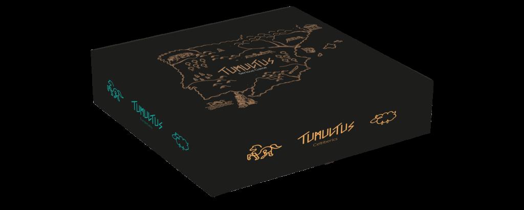 tumultus angels pinyol board game jocs taula disseny design 1024x410 - TUMULTUS. Serious Game