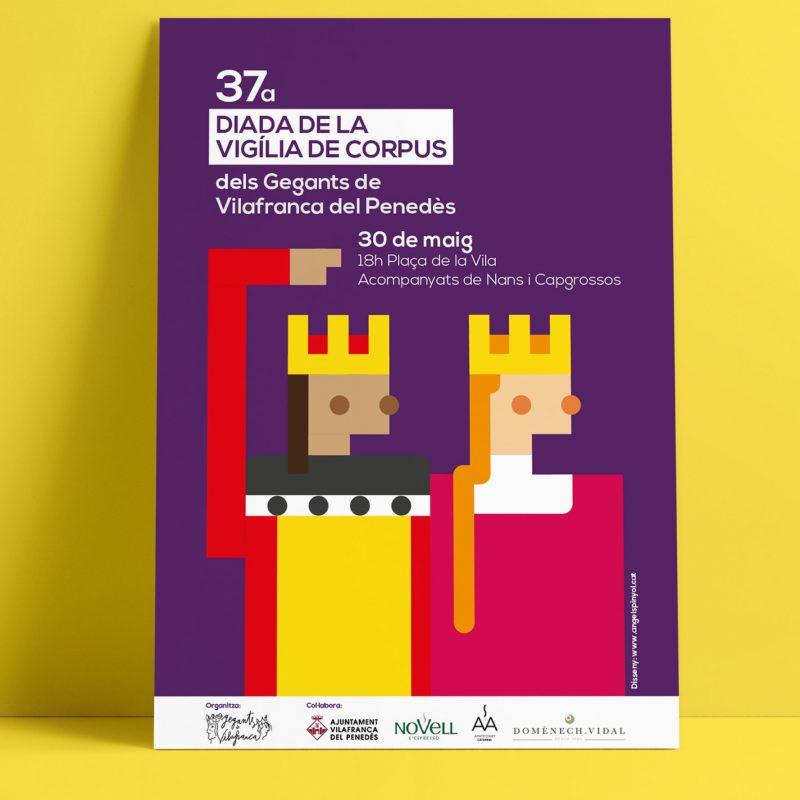 Gegants-de-Vilafranca-del-Penedes-Angels-Pinyol-Disculpi-Studio-Disseny-Grafic-Vigiliga-de-Corpus-Nans-Capgrossos-Novell-Domenech-Vidal-Ajuntament-AA