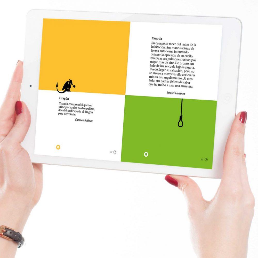 Microcuentos-Disculpi-Studio-Angels-Pinyol-Digital-Books-Llibres-Vilafranca-del-Penedes-Disseny-Grafic