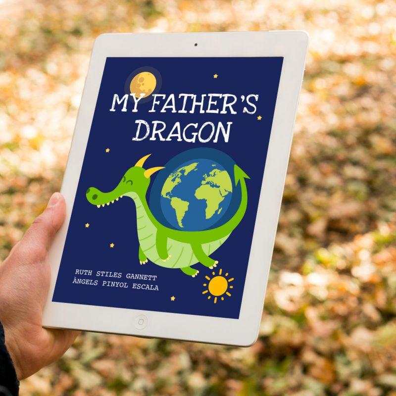 My fathers dragon Angels Pinyol Escala