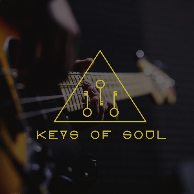 Keys of Soul Angels Pinyol